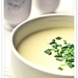 Vichyssoise – made in France?